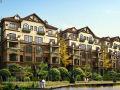 特色风格别墅建筑景观方案设计(包含效果图+CAD)