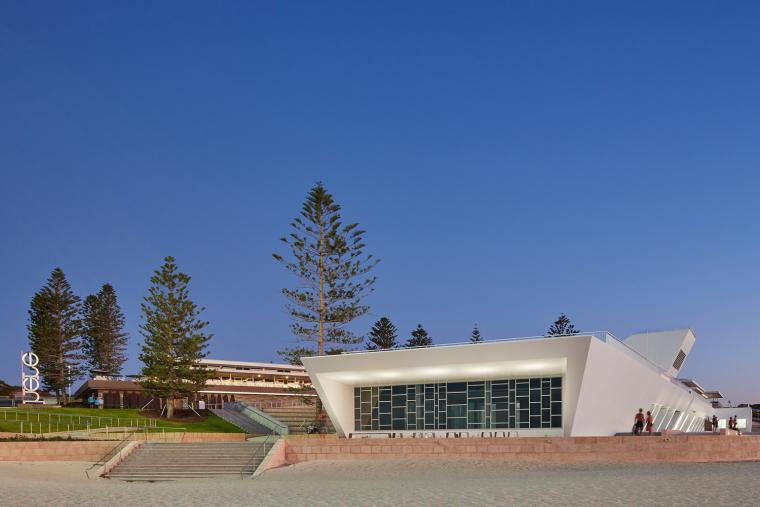 澳大利亚海滩冲浪俱乐部