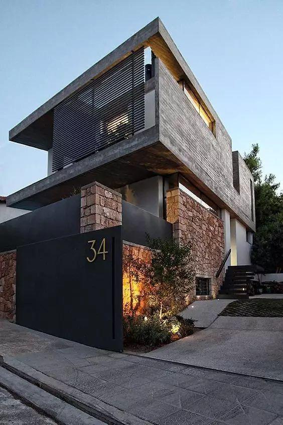 30款·漂亮的房子_13