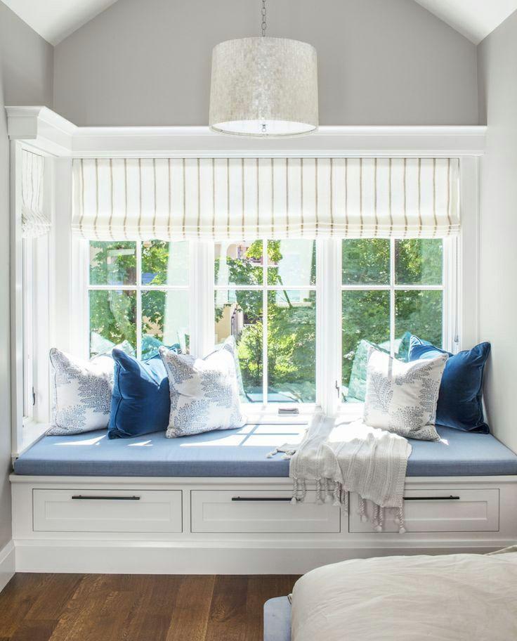 飘窗+柜子才是真的好,你家的该升级了!