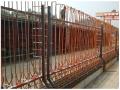 特大桥梁T梁预制标准化施工过程