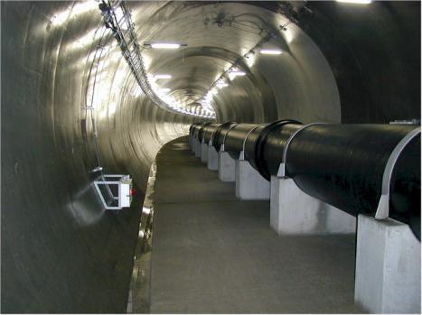 综合管廊工程施工组织设计(150页)