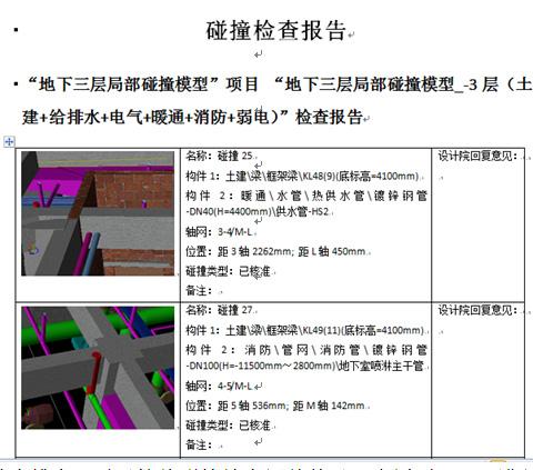 BIM技术在陕西人保大厦的应用_14