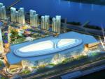 [浙江]城市中心街道历史人文商业街景观设计方案