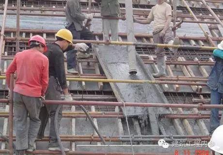斜屋面施工计算方法