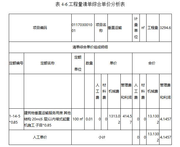 学校教学教学综合楼毕业设计_5