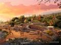 [长沙]考古遗址公园景观规划设计方案