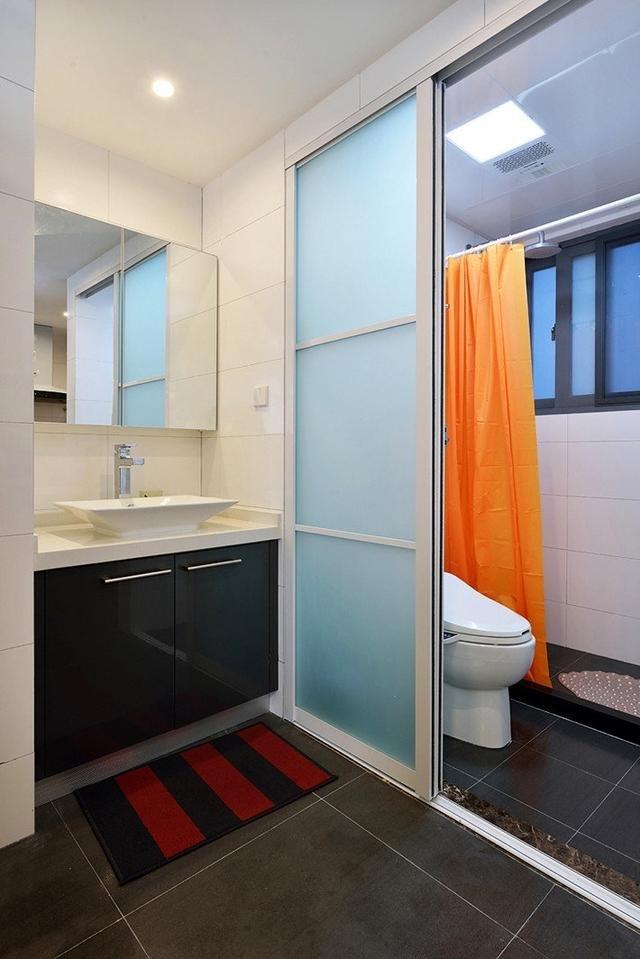 130平米简约风新房,装修太美需要分享-IMG_3161.JPG