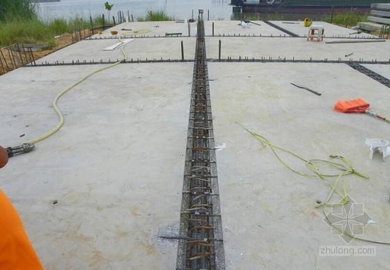 装配整体式钢筋混凝土房屋设计及施工要求汇报