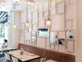 [西餐厅] 梅兰餐厅(墨西哥城波兰可)