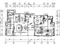 [重庆]洋房样板间装饰工程水电全套施工图