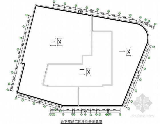 [广东]框剪住宅楼工程大体积混凝土施工方案