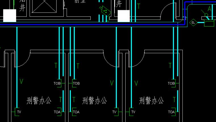 电气施工图流程,这次全讲清楚了!_14