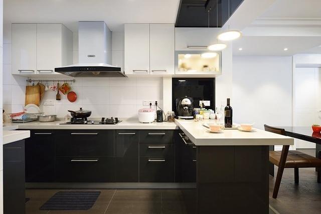 130平米简约风新房,装修太美需要分享-IMG_3142.JPG