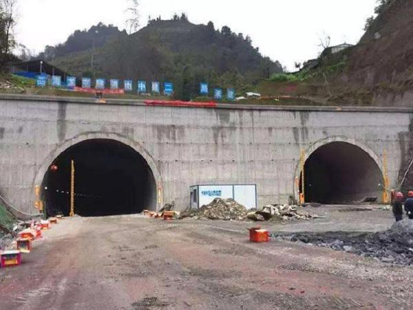 隧道工程施工土工布选择难,PP长丝针刺土工布了解下?