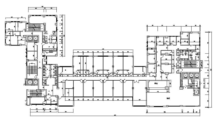 高档奢华足浴城室内装修图(含效果图)