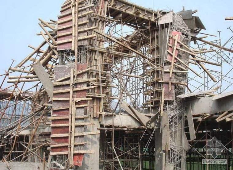 危大工程的范围和专项施工方案的内容