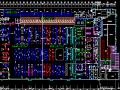 某大型超市平面图施工图