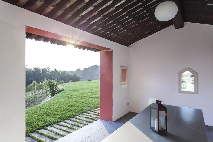 意大利BorgoMerlassino度假区-6