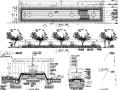 [陕西]新中式城市生态休闲广场景观设计全套施工图(附PDF施工图+部分效果图)