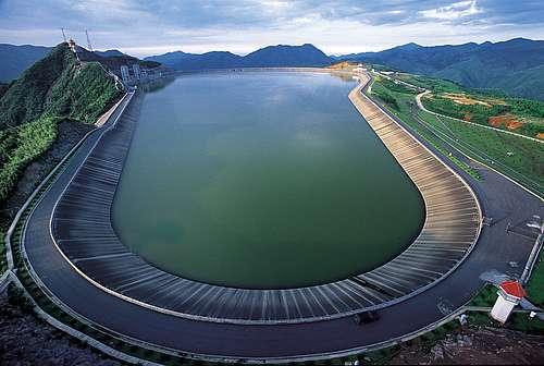2050年一半水电设备需现代化改造