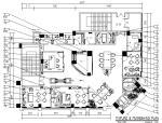 一套完整私人会所设计施工图