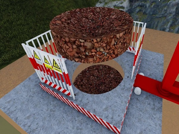 人工挖孔桩施工安全专项方案
