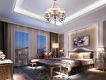 [秦皇岛]欧式别墅设计方案效果图(含3D模型)