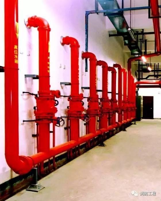消防设备安装及验收标准_5