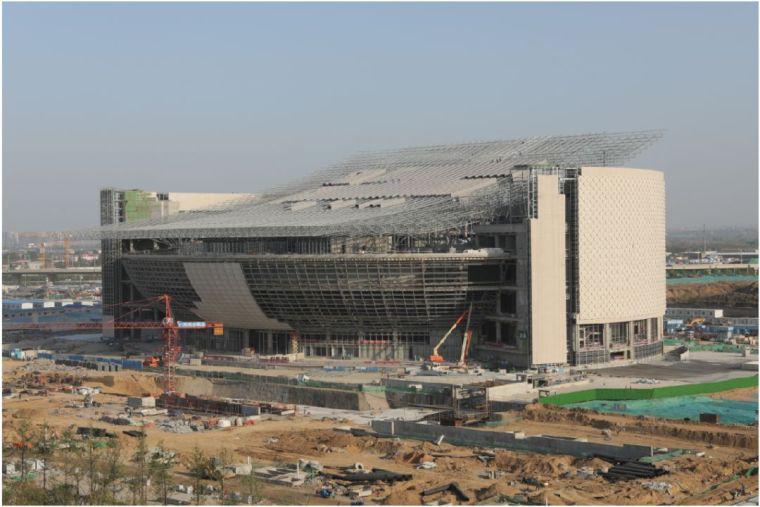 博学之馆万物归宗——郑州博物馆新馆幕墙工程解析