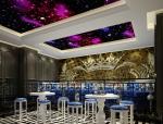 欧式浪漫酒吧3D模型下载