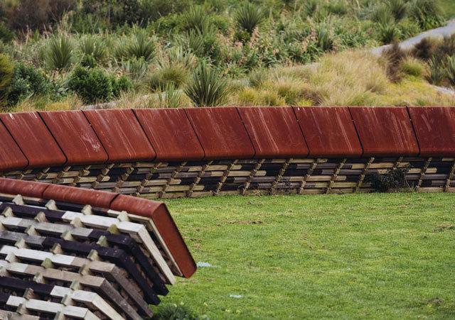 新西兰Kopupaka湿地公园景观设计_3
