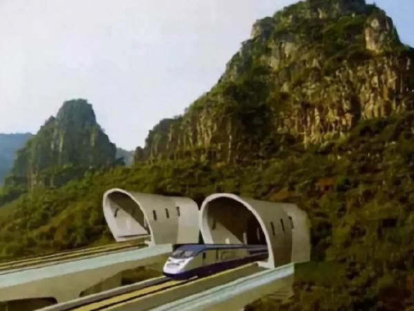 隧道控制测量技术的发展