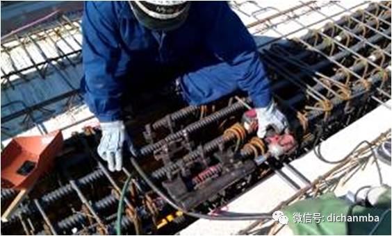全了!!从钢筋工程、混凝土工程到防渗漏,毫米级工艺工法大放送_9