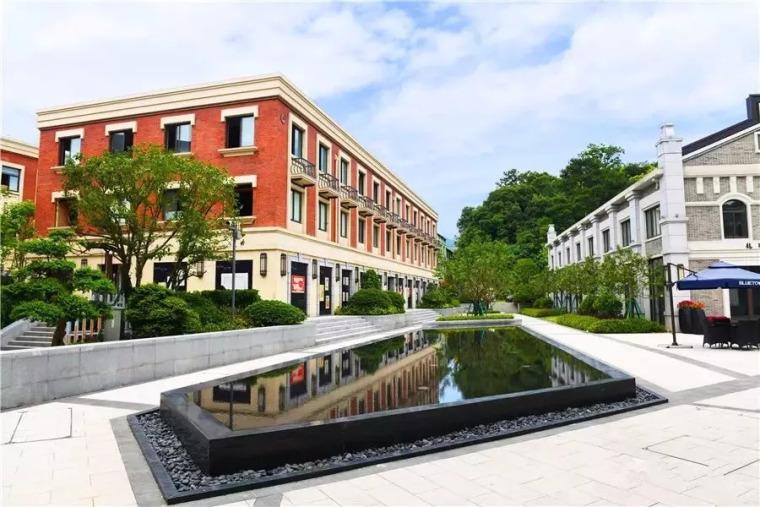 杭州十个美丽乡镇成为全省治理典范