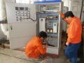余热发电电气专业检修方案