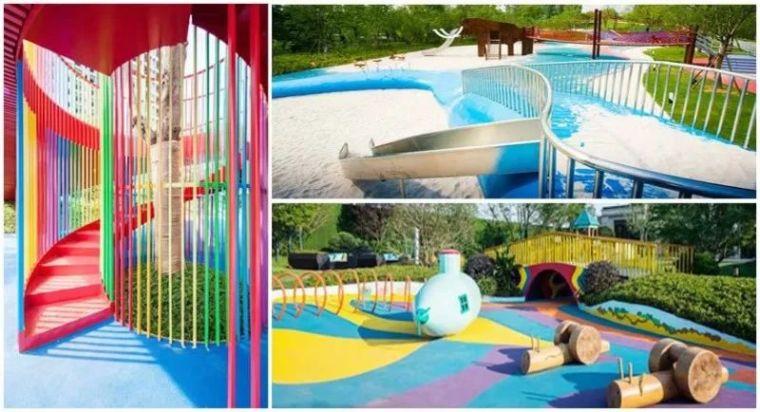 创意设计|儿童乐园景观设计怎么做_4