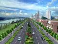 市政道路节点改造工程创优规划方案(125页)