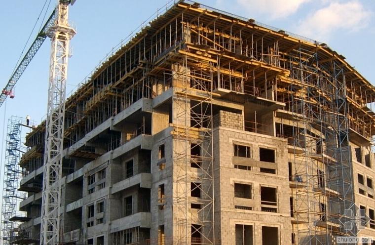 建筑工程施工现场管理——6大要点!