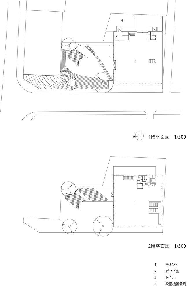 日本Kagurazaka书库的改造_26