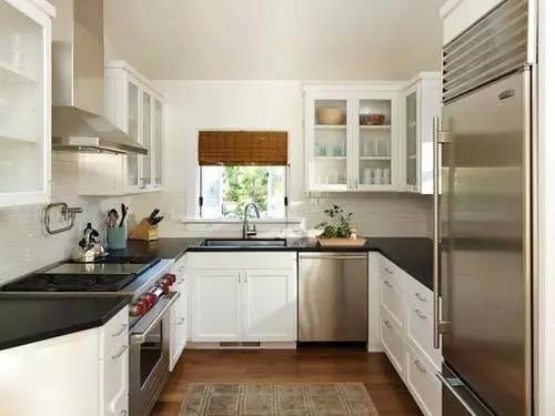 厨房装修千万别做的4件事,不看后悔!