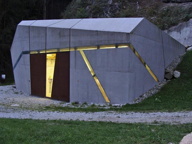 意大利Winnebach水电站_5