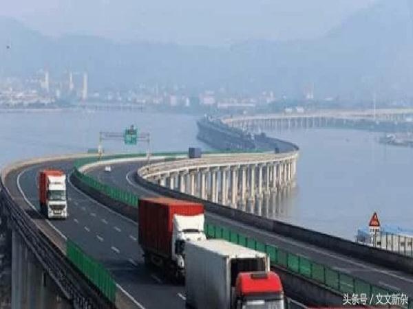 福建今年新开工一条高速公路, 高速带动沿线地区发展, 有你家乡吗