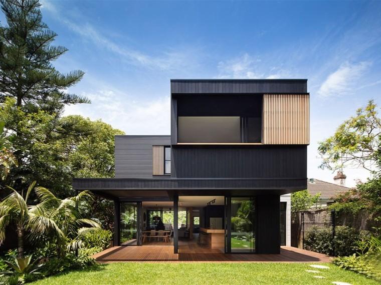 悉尼塔玛拉玛住宅