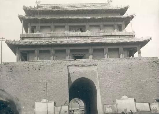 中国几百年的古建筑,却卒于建国后?求求你们住手吧!_23