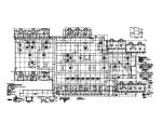 板加腋地下室结构施工图(CAD、12张)