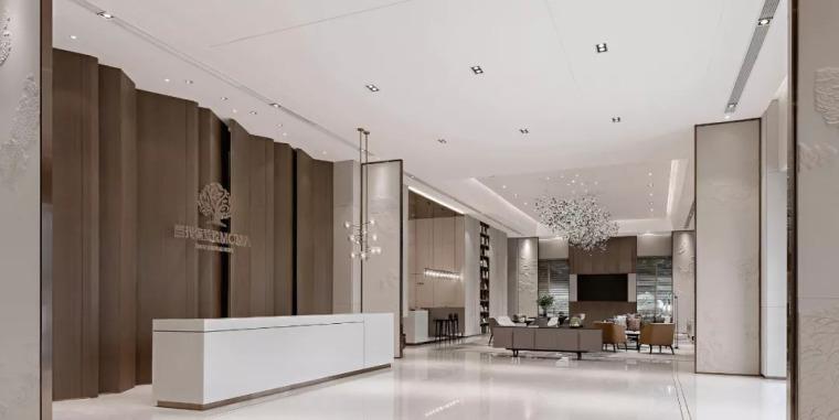 精致材料和简洁配饰,打造出低调素雅的空间_6