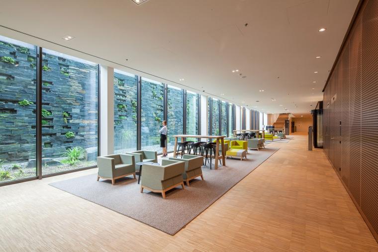 荷兰欧洲检察署新总部大楼-12