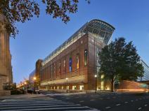 美国华盛顿圣经博物馆