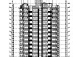 [海南]高层全专业审图后住宅建筑施工图(含全专业及车库)